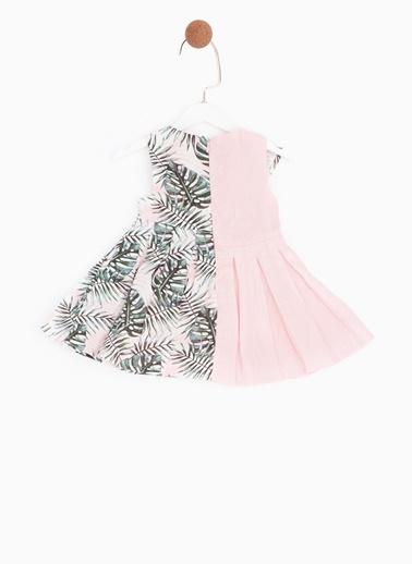 BG Baby Elbise Renkli
